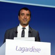 Comment Lagardère a sauvé son empire du démantèlement