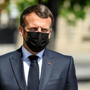 """Guillaume Tabard: «La crédibilité régalienne présidentielle victime du """"en même temps"""" politique»"""