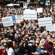 Sarah Halimi: forte mobilisation pour demander justice