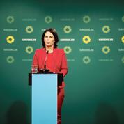 En Allemagne, Annalena Baerbock, l'écologiste qui pourrait succéder à Merkel