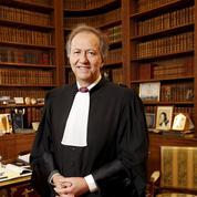 «La vraie réforme de la justice se fera sur le terrain et non par le haut»