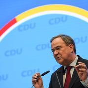 En Allemagne, la course en tête des Verts