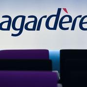 Changement de statut boursier en vue pour Lagardère