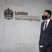 La «cyberpépite» Darktrace veut séduire la Bourse de Londres