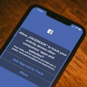Publicité ciblée: Apple lance la transparence du suivi des applications