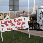 La question nord-irlandaise, épine tenace de la relation post-Brexit
