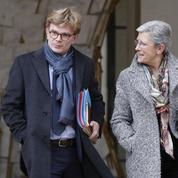 Régionales: Marc Fesneau et Geneviève Darrieussecq, deux ministres MoDem en campagne