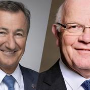 Bouygues et Dassault Systèmes révolutionnent la construction