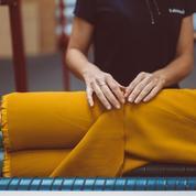 Nona Source, l'e-shop de tissus de luxe ouvert à tous