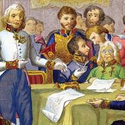 Histoire de l'Autriche d'Hélène de Lauzun: au cœur de la Mitteleuropa