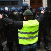 Les révoltes en couleurs ,un nuancier de protestations