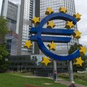 La BCE alerte sur un risque «systémique» de faillites
