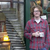 Shaun Bythell, un libraire qui en connaît un rayon