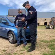 Une application contre les vols dans les fermes en Mayenne