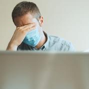 Covid-19: comment la pandémie bouscule la santé au travail