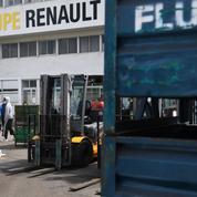 Renault: quel avenir pour la Fonderie de Bretagne?