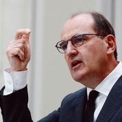 Terrorisme: Jean Castex monte en première ligne