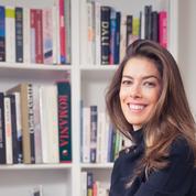 Audrey Tcherkoff, génération positive