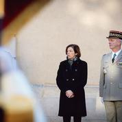 Des sanctions contre les signataires dela«tribune des généraux»