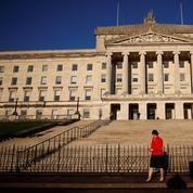 Brexit: l'Irlande du Nord replonge dans l'incertitude