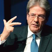 Paolo Gentiloni: «N'oublions pas la force et la vitesse de réaction de l'UE»