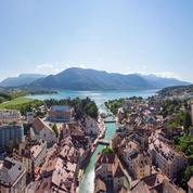 Le Covid rebat les cartes du marché de l'immobilier en France