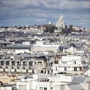 Immobilier: Paris et les grandes villes fléchissent
