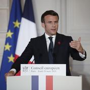 La crise du Covid met l'Europe au centre du débat présidentiel