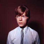 Bowie, la naissance du roi David sur Arte