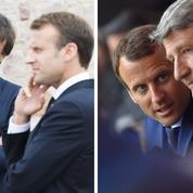 Philippe de Villiers, Nicolas Hulot... Les déçus du président Macron