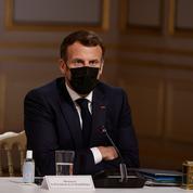 Macron: «En aucun cas, nous n'aurons des examens et diplômes au rabais»