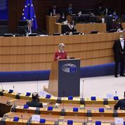 Accord commercial post-Brexit: «Les négociations sont loin d'être terminées»