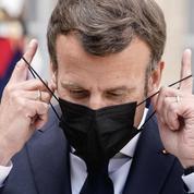 Arnaud Benedetti: «L'espoir d'Emmanuel Macron est de s'imposer, malgré tout, comme le vainqueur de la pandémie»