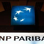Les bénéfices trimestriels de BNP Paribas dopés par la banque de financement