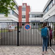 Covid-19: collégiens et lycéens font leur rentrée sous surveillance