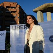 Isabel Diaz Ayuso, figure montante de la droite espagnole