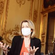 Barbara Pompili: «Si j'étais allemande,je serais membre des Grünen»