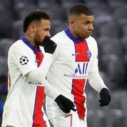 Ligue des champions: Neymar et Mbappé doivent une revanche