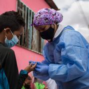 Enfin un vaccin prometteur contre le paludisme