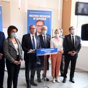 Bouches-du-Rhône: derrière les régionales, les départementales
