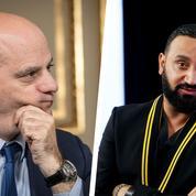 Cyril Hanouna invite Jean-Michel Blanquer sur le plateau de TPMP pour parler du BTS et du bac