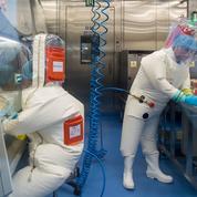 Covid-19: la piste d'une fuite de laboratoire ressurgit