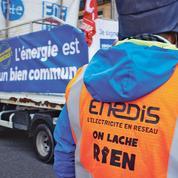 Réforme d'EDF: le sort d'Enedis oppose l'exécutif et les syndicats