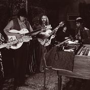 Quand l'Amérique vibrait au rythme de Crosby, Stills, Nash & Young