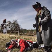 Commémoration de Napoléon: un mythe qui déchaîne toujours les passions