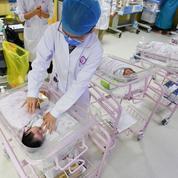 De plus en plus de citadines chinoises refusent les injonctions à la maternitédu régime communiste