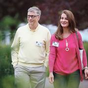 Le divorce surprise de Bill et Melinda Gates
