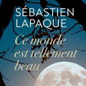 Sébastien Lapaque lauréat du prix Jean Freustié