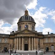 «Bonaparte membre de l'Institut: une histoire peu connue»