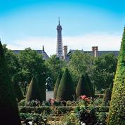 Le repaire parisien de Rodin